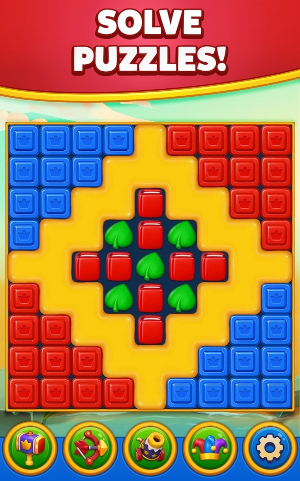 Royal Match Android Game Image 3