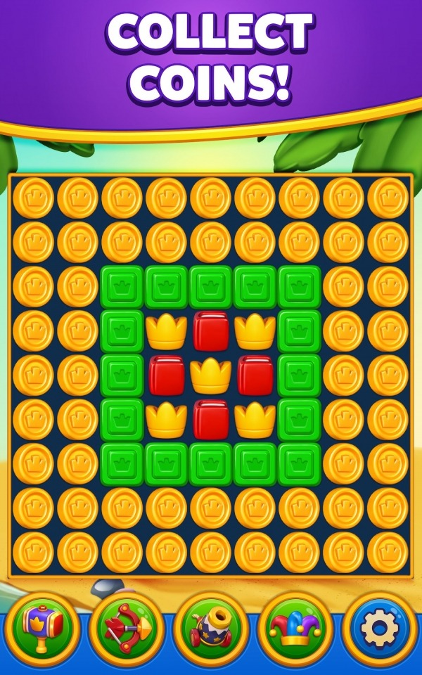 Royal Match Android Game Image 4