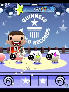 Guinness World Record Java Game Image 2