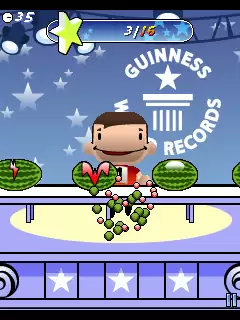 Guinness World Record Java Game Image 3