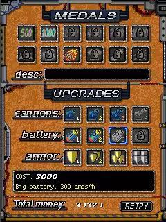 RoboFly Java Game Image 2