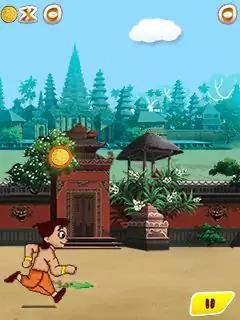 Chhota Bheem And The Throne Of Bali Java Game Image 3