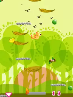 Phoenix Java Game Image 4
