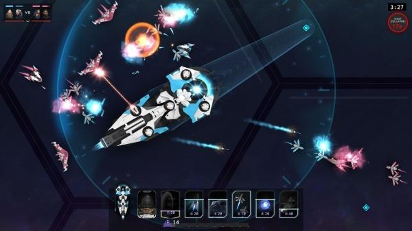 BATTLESHIP APOLLO Android Game Image 1