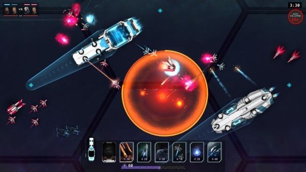 BATTLESHIP APOLLO Android Game Image 2