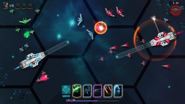 BATTLESHIP APOLLO Android Game Image 3
