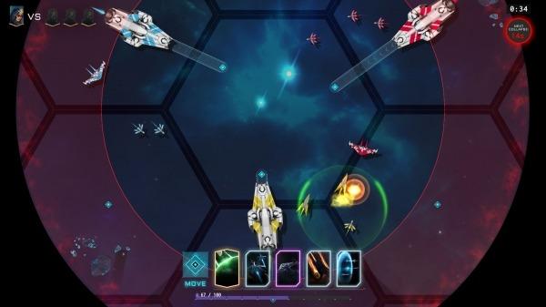 BATTLESHIP APOLLO Android Game Image 4