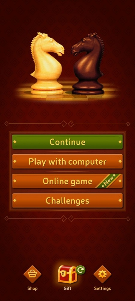Chess - Clash Of Kings Android Game Image 1