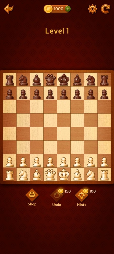 Chess - Clash Of Kings Android Game Image 2