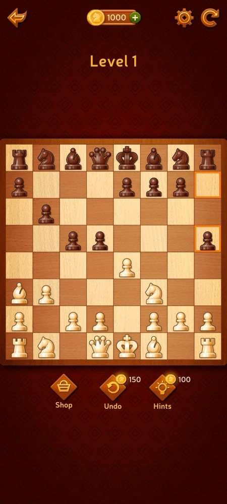 Chess - Clash Of Kings Android Game Image 3