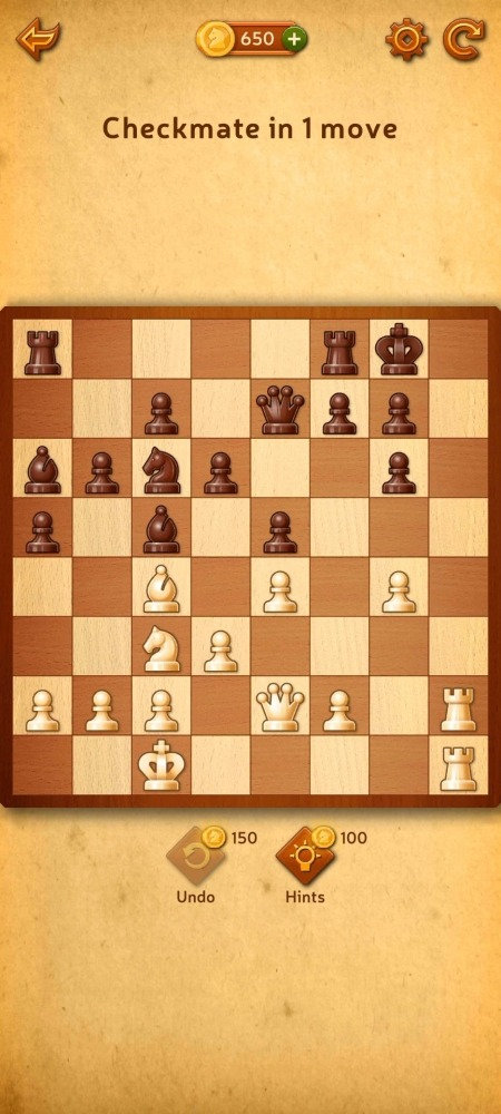Chess - Clash Of Kings Android Game Image 4