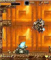 Metal Slug Mobile Impact Java Game Image 2