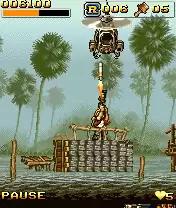 Metal Slug Mobile Impact Java Game Image 4