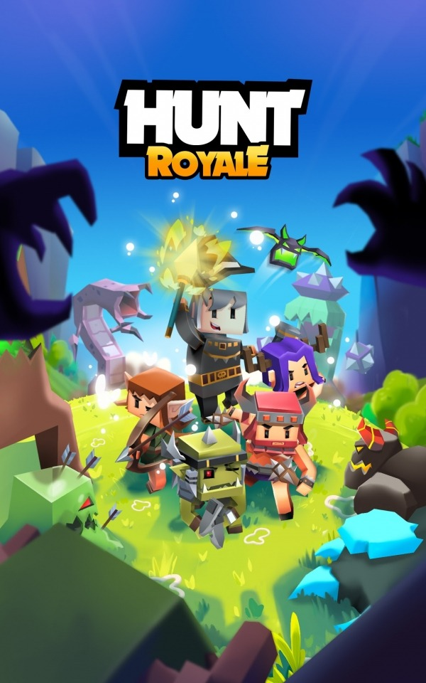 Hunt Royale Android Game Image 1
