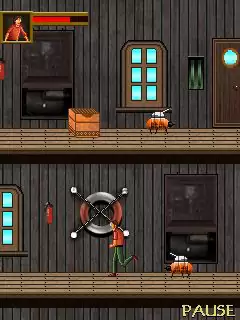 Adventures Of Tin Java Game Image 3