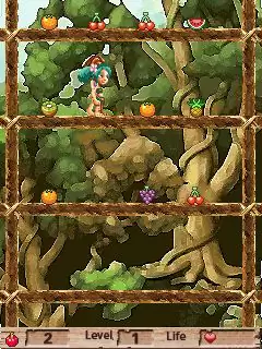 Big Battle To Save The Orchard Java Game Image 2