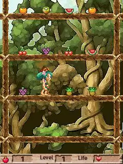 Big Battle To Save The Orchard Java Game Image 3