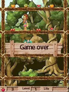 Big Battle To Save The Orchard Java Game Image 4