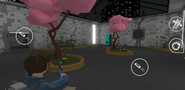 Hide And Seek Android Game Image 1