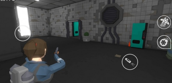 Hide And Seek Android Game Image 3