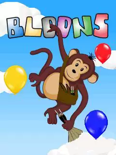 Bloons Java Game Image 1