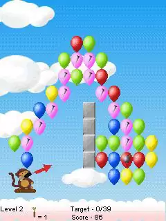 Bloons Java Game Image 2