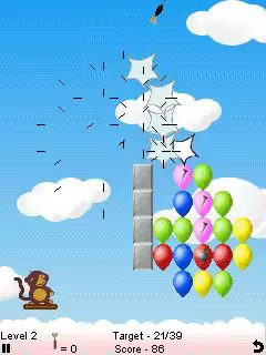 Bloons Java Game Image 3