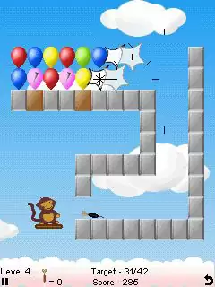 Bloons Java Game Image 4
