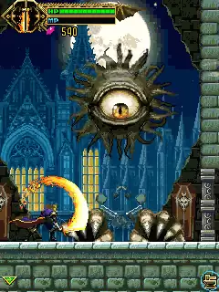 Soul Of Darkness Java Game Image 3