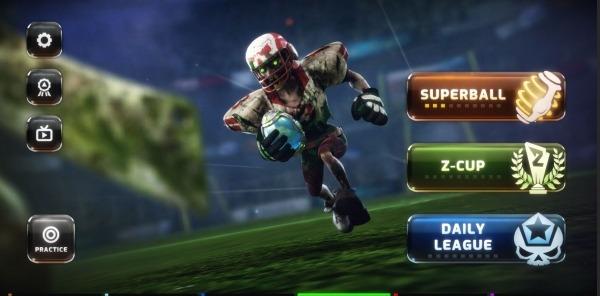 Baneball Android Game Image 1