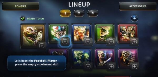 Baneball Android Game Image 2