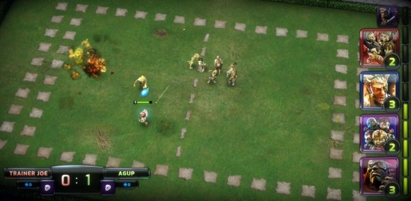 Baneball Android Game Image 3