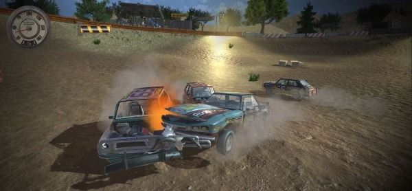 Derby Forever Online Wreck Cars Festival 2021 Android Game Image 3