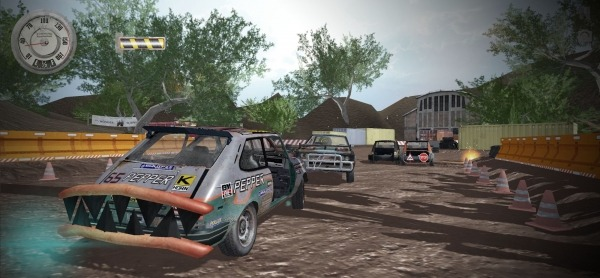 Derby Forever Online Wreck Cars Festival 2021 Android Game Image 4