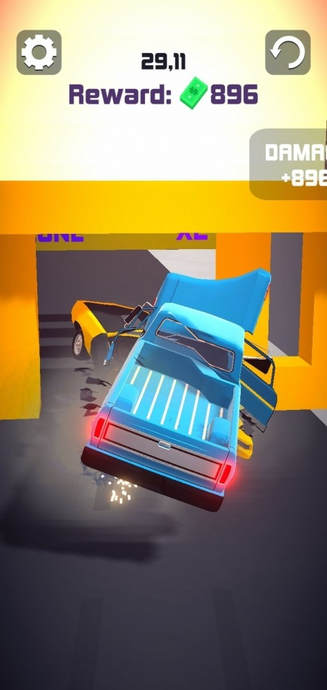 Car Safety Check Android Game Image 1