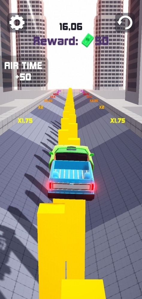 Car Safety Check Android Game Image 3