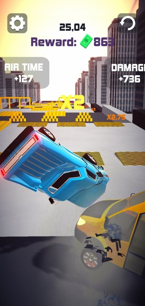 Car Safety Check Android Game Image 4