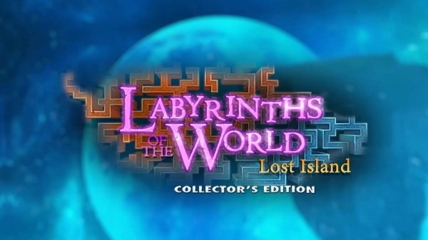 Hidden Object Labyrinths Of World 9 Android Game Image 1