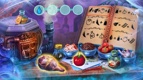 Hidden Object Labyrinths Of World 9 Android Game Image 4