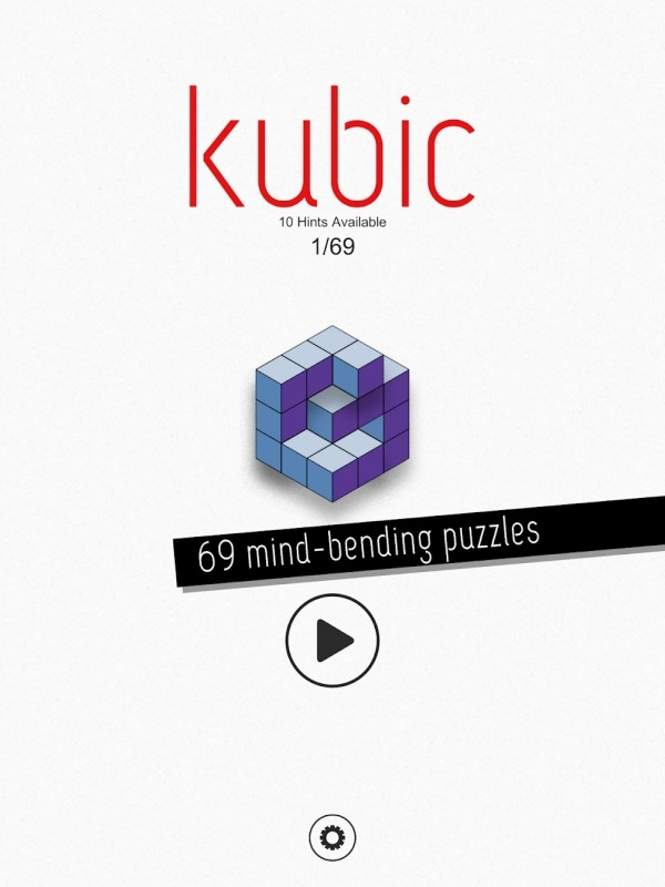 Kubic Android Game Image 1