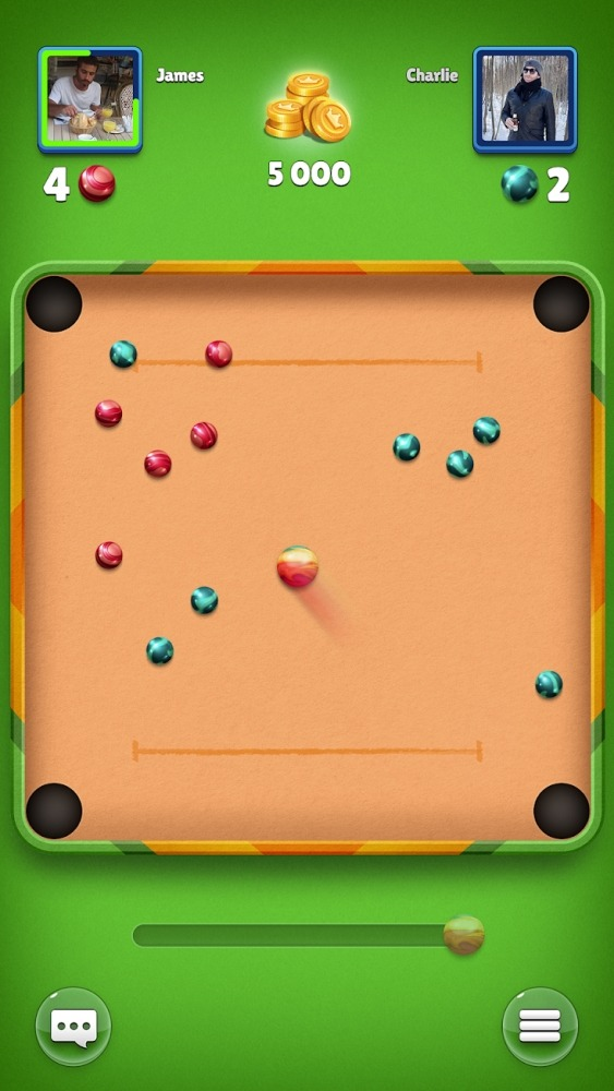 Marble Clash Android Game Image 3