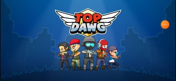 Top Dawg Android Game Image 1