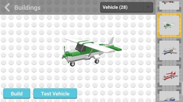 Draw Bricks Android Game Image 2
