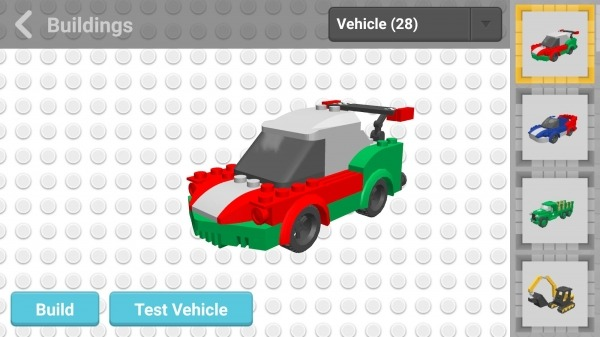Draw Bricks Android Game Image 3