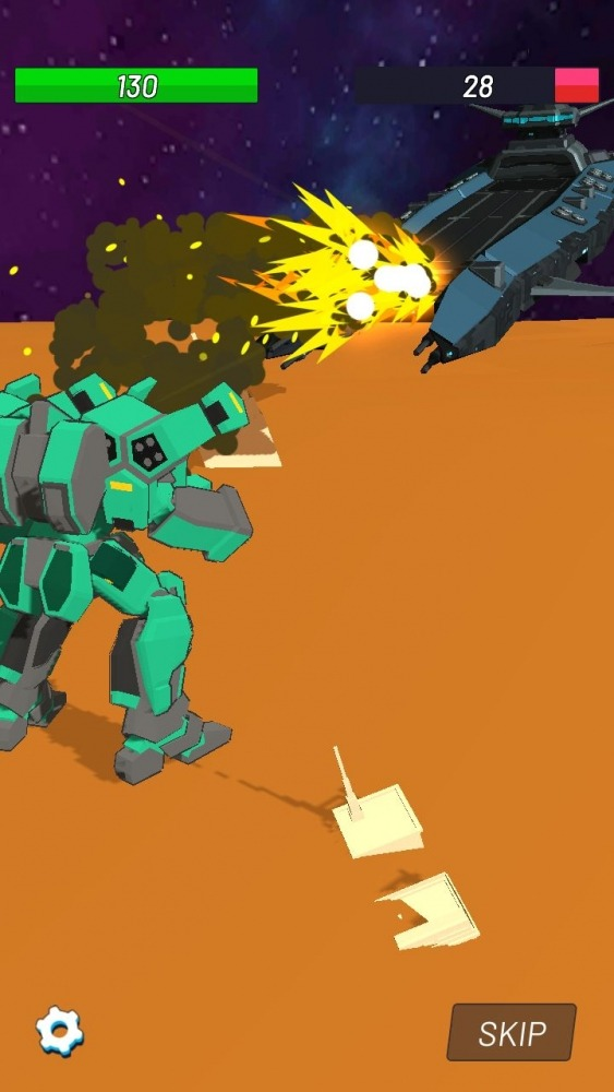 Idle Robot Inc - Idle, Tycoon & Simulation Android Game Image 1