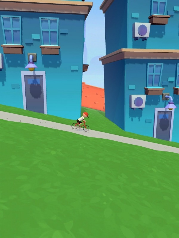 Mad Dogs Android Game Image 2