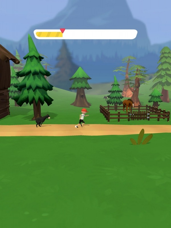 Mad Dogs Android Game Image 3