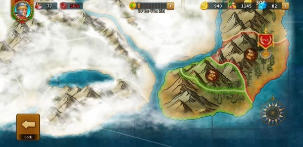 Rise Of The Roman Empire: City Builder & Strategy Android Game Image 1