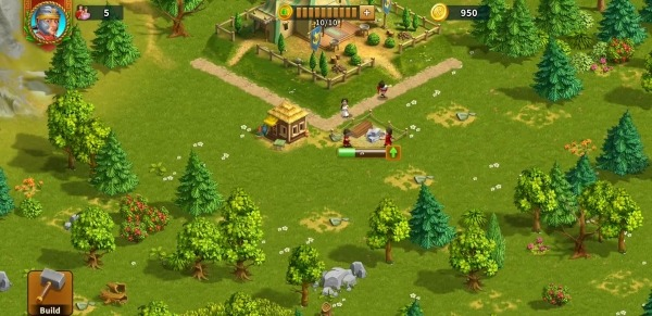 Rise Of The Roman Empire: City Builder & Strategy Android Game Image 2