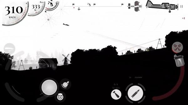 Warplane Inc. Dogfight War Arcade & Warplanes WW2 Android Game Image 4
